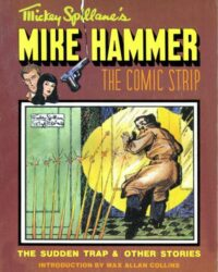 Mickey Spillaine's Mike Hammer nr 1 (1982)