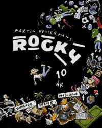Rocky 10 år