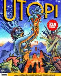 Utopi nr 1/2011 omslag