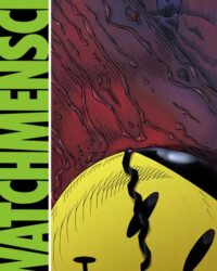 Watchmensch, omslag