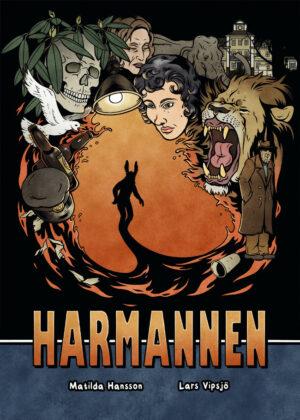 Harmannen