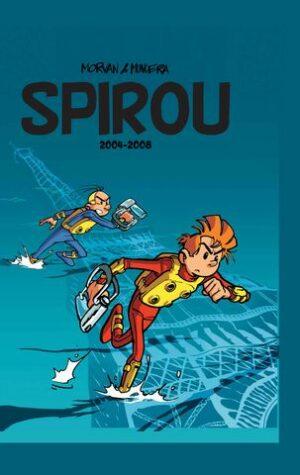 Spirou: Den kompletta samlingen 2004–2008