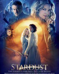 Stardust filmaffisch