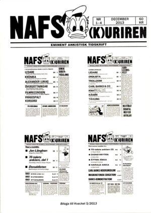 NAFS(k)uriren nr 1–4