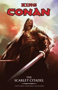 King Conan [1]: The Scarlet Citadel