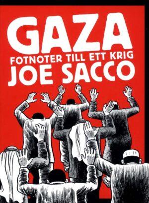 Gaza – fotnoter till ett krig