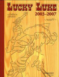 Lucky Luke – Den kompletta samlingen 2003–2007