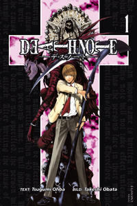 Death Note nr 1