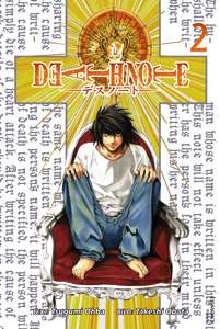 Death Note nr 2