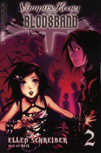 Vampire Kisses: Blodsband nr 2