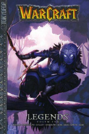 Warcraft Legends nr 2