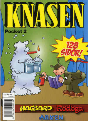 Knasen Pocket nr 2