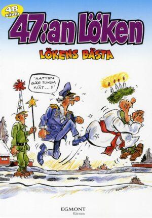 47:an Löken [julalbum]: Lökens Bästa