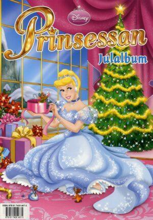 Prinsessan julalbum 2010