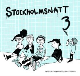 Stockholmsnatt 3