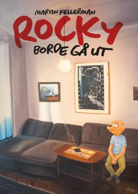 Rocky volym 29: Rocky borde gå ut
