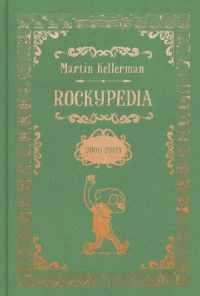 Rockypedia 2000–2003