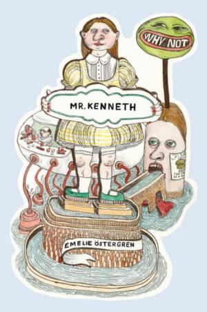 Mr. Kenneth