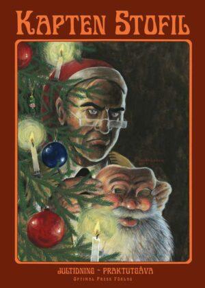 Kapten Stofil Jultidning
