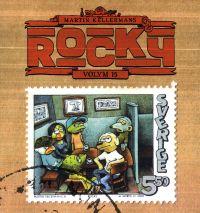 Rocky volym 15