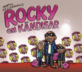 Rocky om kändisar