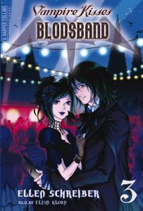 Vampire Kisses. Blodsband 3