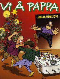 Vi å pappa julalbum 2010