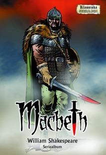 Klassiska seriealbum: Macbeth