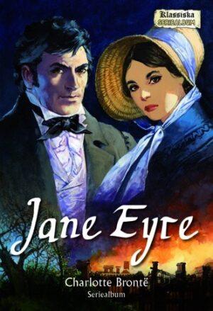 Klassiska seriealbum: Jane Eyre