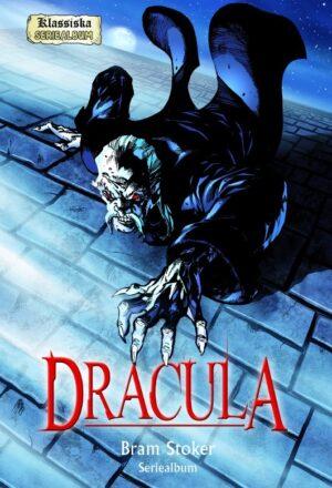 Klassiska seriealbum: Dracula