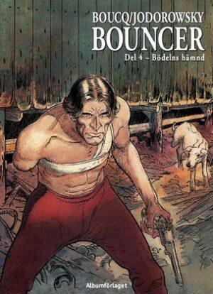Bouncer del 4: Bödelns hämnd