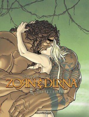 Zorn & Dirna nr 5: Zombier i dimman