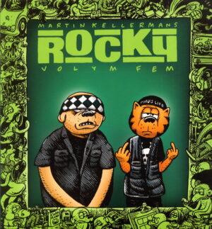 Rocky volym 5