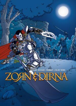 Zorn & Dirna nr 1: Valsverken