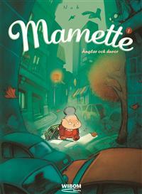 Mamette nr 1: Änglar och duvor