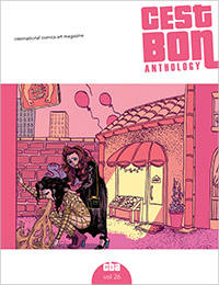 C'est Bon Anthology Vol. 26: Romance