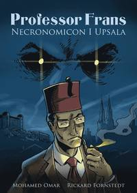 Professor Frans: Necronomicon i Upsala