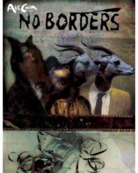 AltCom 2012 No Border anthology omslag