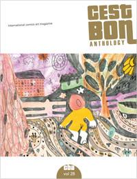 C'est Bon Anthology Vol. 28: Signs and Science