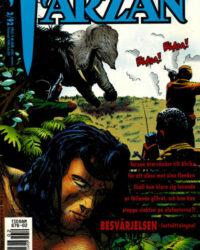 Tarzan 2/1992 omslag