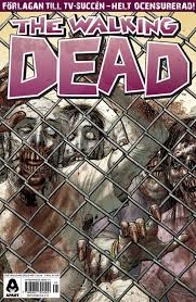 The Walking Dead nr 1 /2014