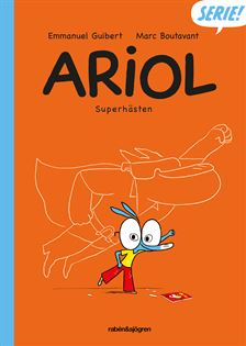 Ariol [3]: Superhästen