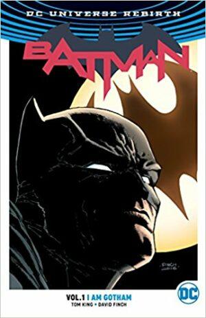 Batman Vol. 1: I am Gotham [Rebirth]