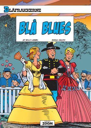 Blåfrakkerne: Blå blues