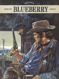 Blueberry: Samlade äventyr 2