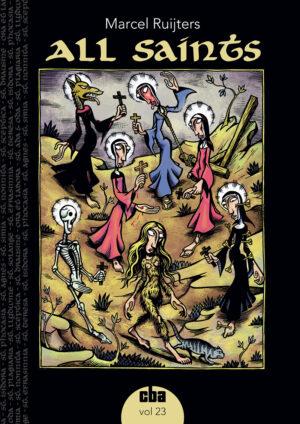 C'est Bon Anthology Vol. 23: All Saints
