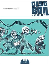 C'est Bon Anthology Vol. 24: Hair
