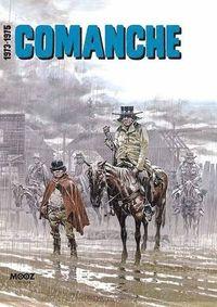 Comanche 1973–1975