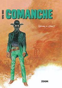 Comanche 1976–1983