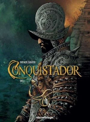 Conquistador del 1
